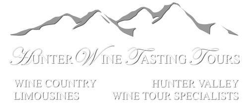 wine country limousines logo image